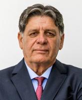 Carlos Augusto Rodrigues de Melo - Presidente da Cooxupé